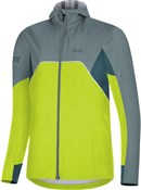 Gore R7 Womens Partial Gore-Tex Infinium Hooded Jacket