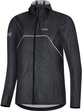 Gore R7 Womens Gore-Tex Shakedry Trail Hooded Jacket