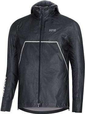 Gore R7 Gore-Tex Shakedry Trail Hooded Jacket