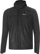 Gore R5 Gore-Tex Infinium Soft Lined Hooded Jacket