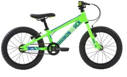 DiamondBack Hyrax 16w - Nearly New 2018 - Kids Bike