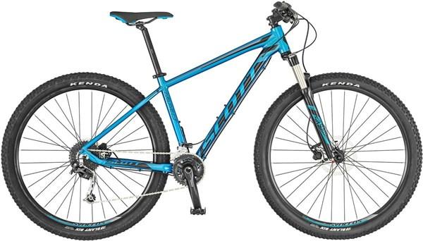Scott Aspect 930 29er - Nearly New - M 2019 - Hardtail Mtb Bike