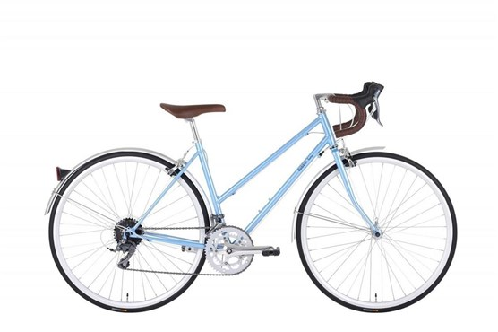 Bobbin Luna 700c Womens - Nearly New - 47cm 2017 - Touring Bike
