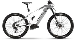 "Haibike XDURO AllMtn 3.0 27.5"" - Nearly New - 50cm 2019 - Electric Mountain Bike"