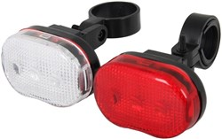 Product image for ETC Bright 3 LED Light Set