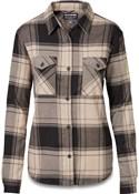 Dakine Noella Womens Tech Flannel Shirt