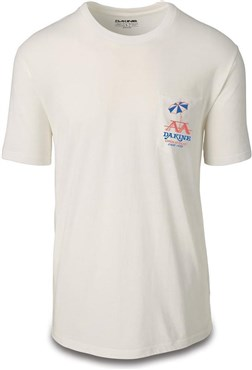 Dakine Kau Kau Pocket Short Sleeve Tee