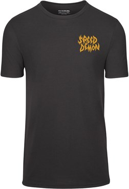 Dakine Speed Demon Short Sleeve Tech Tee