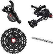 Product image for Box Components Two Prime E-Bike 9 Speed X-Wide Groupset