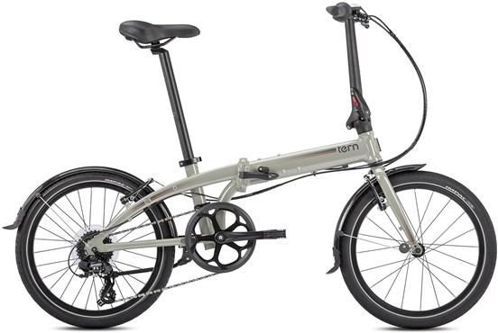 Tern Link C8 2021 - Folding Bike