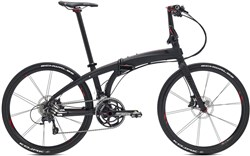 Tern Eclipse X22 2019 - Folding Bike