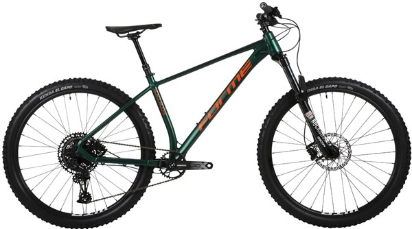 "Forme Black Rocks HT1 27.5"" Mountain Bike 2020 - Hardtail MTB"