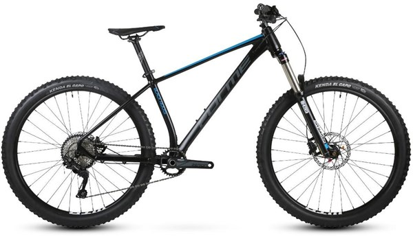 "Forme Black Rocks HT2 27.5"" Mountain Bike 2020 - Hardtail MTB"