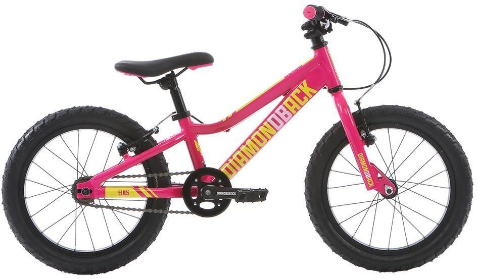 DiamondBack Elios 16w - Nearly New 2018 - Kids Bike | City