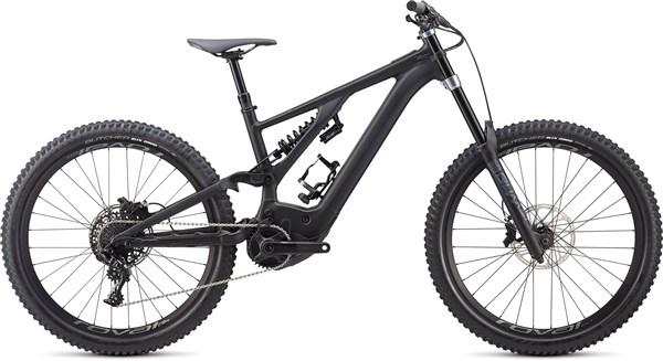 Specialized Turbo Kenevo Expert 2021 - Electric Mountain Bike