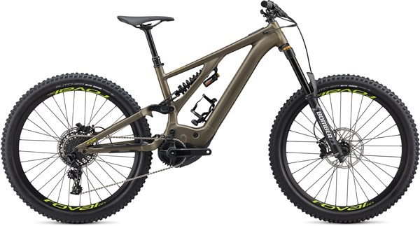 Specialized Turbo Kenevo Comp 2020 - Electric Mountain Bike