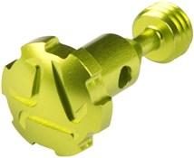 DVO Rebound Adjuster Knob