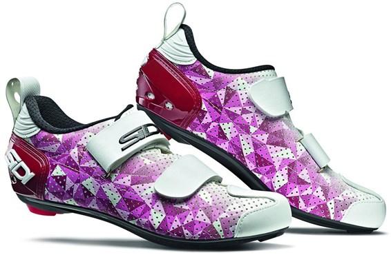 SIDI T-5 Air Womens Triathlon Cycling Shoes