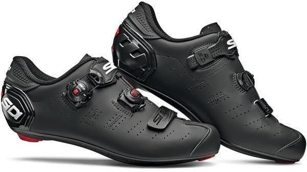 SIDI Ergo 5 Mega Fit Road Shoes