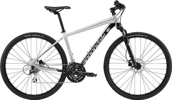 Cannondale Quick CX 4 - Nearly New - M 2019 - Hybrid Sports Bike