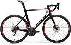 Merida Reacto Disc 6000 - Nearly New - L 2018 - Road Bike