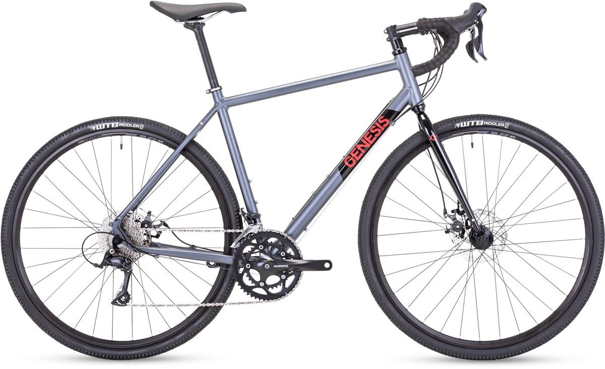 Genesis CDA 20 2020 - Gravel Bike | Road bikes