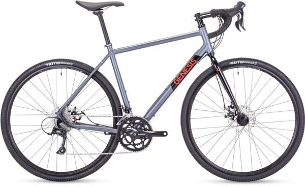 Genesis CDA 20 2020 - Gravel Bike