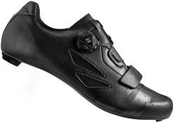 Lake CX218 Carbon Wide Fit Road Shoes