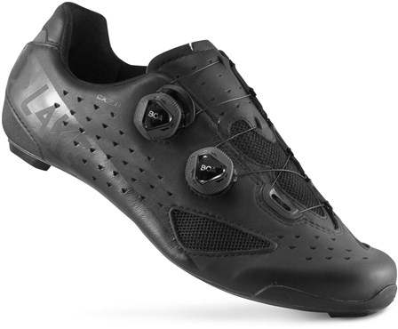 Lake CX238 Carbon Wide Fit Road Shoes