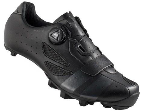 Lake MX218 Carbon MTB Shoes