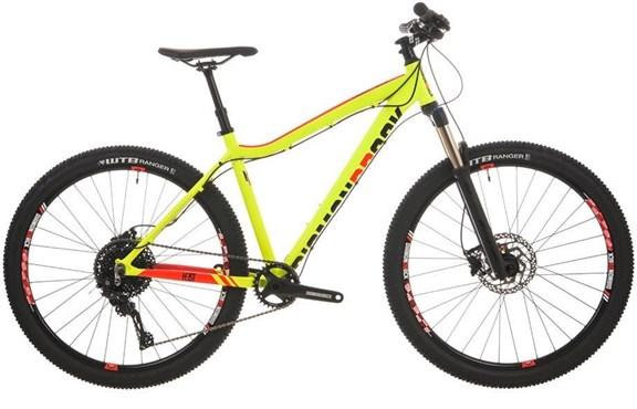 "DiamondBack Heist 2.0 27.5"" - Nearly New - 16"" 2018 - Hardtail MTB Bike"
