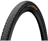 Continental Terra Speed 700c Folding Hybrid Tyre