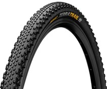 Continental Terra Trail 700c Folding Hybrid Tyre