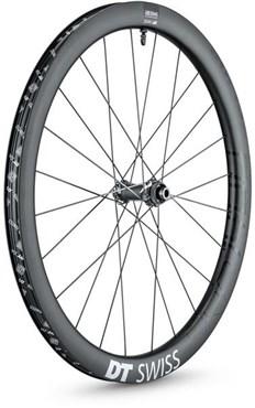 DT Swiss GRC1400 Spline 650B Disc Brake Wheel