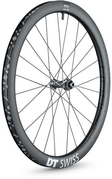 DT Swiss GRC1400 Spline 700c Disc Brake Wheel | Wheelset