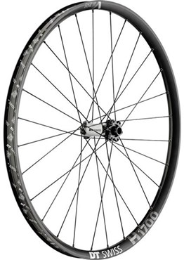 "DT Swiss H1700 29"" Hybrid Wheel"