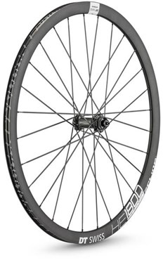 DT Swiss HE1800 700c Hybrid Disc Brake Wheel