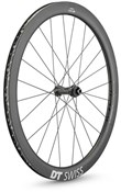 DT Swiss HEC1400 700c Hybrid Disc Brake Wheel