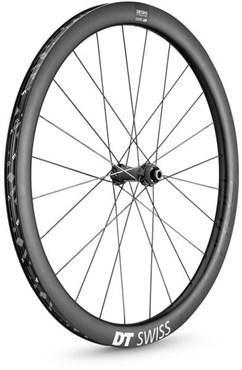 DT Swiss HGC1400 700c Hybrid Disc Brake Wheel