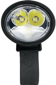 Light and Motion Taz 1500 Black Pearl Front Light