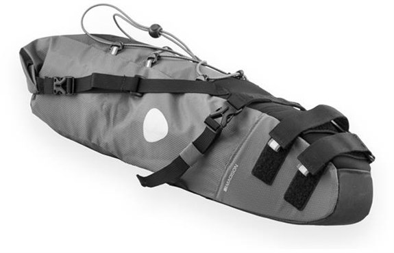 Madison Caribou Saddle Bag