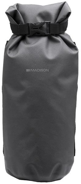Madison Caribou Waterproof Cylinder Roll Bag | Travel bags