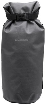 Madison Caribou Waterproof Cylinder Roll Bag