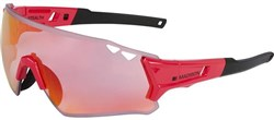 Madison Stealth Glasses - 3 Lens Pack