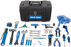 Product image for Park Tool Advanced Mechanic Tool Kit
