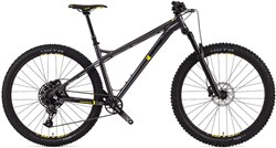 "Orange Clockwork Evo S 29"" Mountain Bike 2020 - MTB"