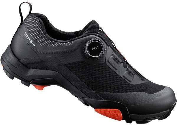 Shimano - MT7 SPD | cycling shoes