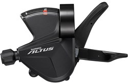 Product image for Shimano Altus SL-M2010-2L 2 Speed Left Hand Shift Lever