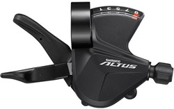 Product image for Shimano Altus SL-M2010-9R 9 Speed Right Hand Shift Lever