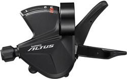 Shimano Altus SL-M2010-L 3 Speed Left Hand Shift Lever